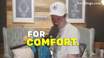 Birddogs TV Spot, 'Life Shorts' Song by Lyyke Li - Thumbnail 9
