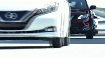 Nissan TV Spot, 'Amazing Demonstration' [T2] - Thumbnail 1