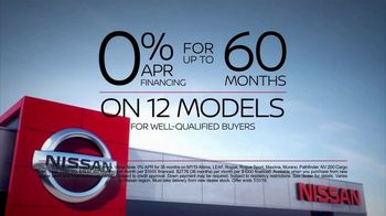 Nissan TV Spot, 'Amazing Demonstration' [T2] - Thumbnail 9