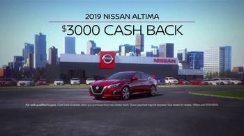 Nissan TV Spot, 'Amazing Demonstration' [T2] - Thumbnail 8