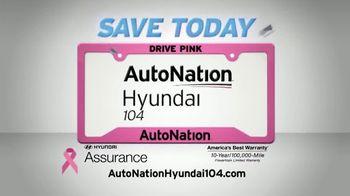 AutoNation TV Spot, 'Save Now: 2019 Hyundai Elantra & Tucson' - Thumbnail 6