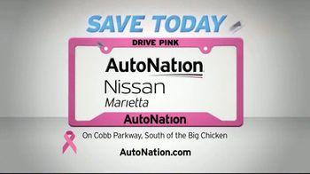 AutoNation TV Spot, 'Save Now: 2019 Nissan' - Thumbnail 5