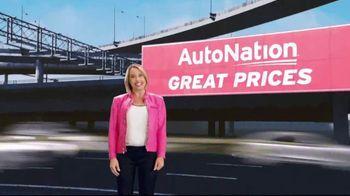 AutoNation TV Spot, 'Save Now: 2019 Nissan'