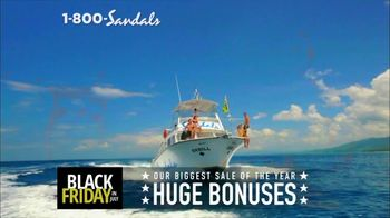 Sandals Resorts Black Friday in July TV Spot, 'Whatever You Want' - Thumbnail 2
