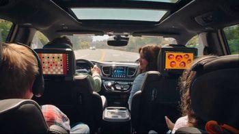 Chrysler Summer Clearance Event TV Spot, 'Great Deals' Song by Pinkfong [T2]