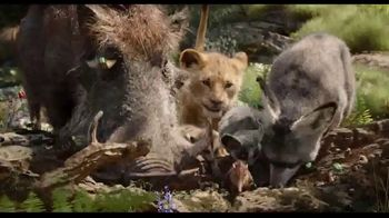 The Lion King - Alternate Trailer 92