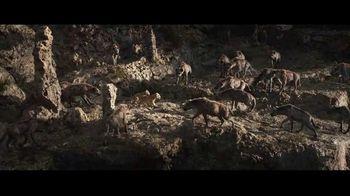 The Lion King - Alternate Trailer 93