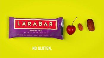 Larabar Cherry Pie TV Spot, 'Simple Snack'