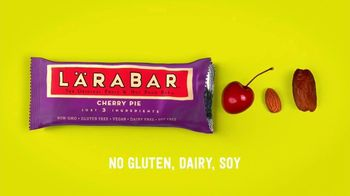 Larabar Cherry Pie TV Spot, 'Simple Snack'