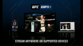 ESPN+ TV Spot, 'UFC 240: Holloway vs. Edgar' - Thumbnail 8
