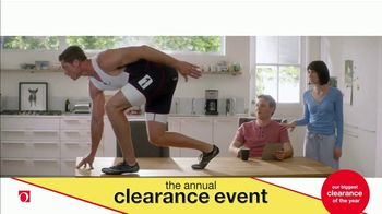 Overstock.com Annual Clearance Event TV Spot, 'Table Runner'