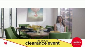 Overstock.com Annual Clearance Event TV Spot, 'Table Runner' - Thumbnail 5