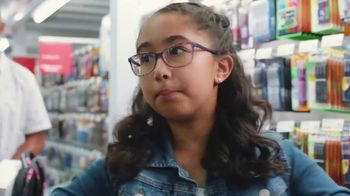 Office Depot TV Spot, 'Back to School: Some Pens? Get All the Pens'