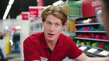 Office Depot TV Spot, 'Back to School: Some Pens? Get All the Pens' - Thumbnail 5