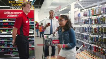 Office Depot TV Spot, 'Back to School: Some Pens? Get All the Pens' - Thumbnail 6