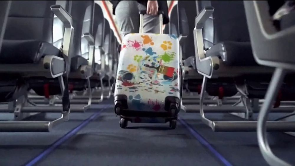 Allegiant TV Commercial, 'Together We Fly: Book Early'
