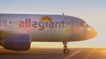 Allegiant TV Spot, 'Together We Fly: Book Early' - Thumbnail 2
