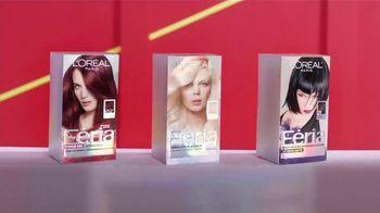 L'Oreal FeriaTV Spot, 'Lo que te define' [Spanish]