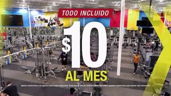 Fitness Connection TV Spot, 'Todas las clases: prepárate' [Spanish] - Thumbnail 2