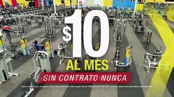 Fitness Connection TV Spot, 'Todas las clases: prepárate' [Spanish] - Thumbnail 6