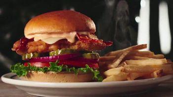 IHOP Chicken & Pancakes TV Spot, 'Ataque sorpresa' [Spanish] - Thumbnail 6
