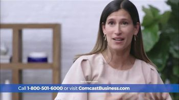 Comcast Business TV Spot, 'Competitor Comparison: $34.95' - Thumbnail 2