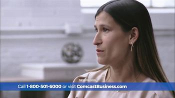 Comcast Business TV Spot, 'Competitor Comparison: $34.95' - Thumbnail 3