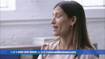 Comcast Business TV Spot, 'Competitor Comparison: $34.95' - Thumbnail 4