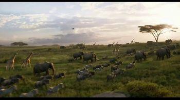 The Lion King - Alternate Trailer 100