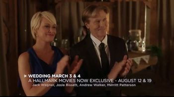 Hallmark Movies Now TV Spot, 'Great Movies and Great Romance: Anytime' - Thumbnail 5