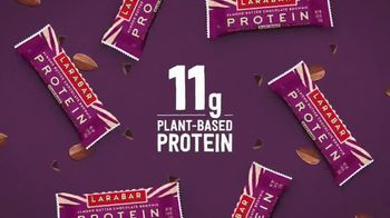 Larabar Protein  Chocolate Peanut Butter Cup Protein TV Spot, 'Food Philosophy' - Thumbnail 3