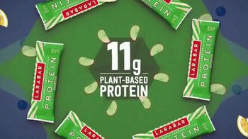 Larabar Protein  Chocolate Peanut Butter Cup Protein TV Spot, 'Food Philosophy' - Thumbnail 5