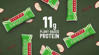 Larabar Protein  Chocolate Peanut Butter Cup Protein TV Spot, 'Food Philosophy' - Thumbnail 6