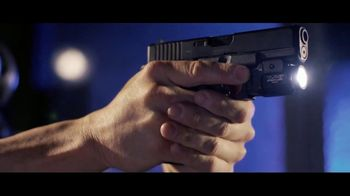 Streamlight Weapon Mounted Lighting Solutions TV Spot, 'Purpose'