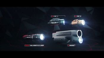 Streamlight Weapon Mounted Lighting Solutions TV Spot, 'Purpose' - Thumbnail 7
