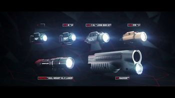 Streamlight Weapon Mounted Lighting Solutions TV Spot, 'Purpose' - Thumbnail 8