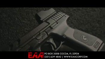 European American Armory Corporation TV Spot, 'Proud' - Thumbnail 5