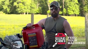 SureCan Inc. TV Spot, 'Can't Believe It' Featuring Kip Campbell - Thumbnail 10