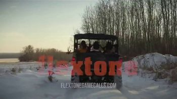 Flextone Game Calls TV Spot, 'Trophy of a Lifetime' Featuring Pat Reeve, Nicole Reeve - Thumbnail 8