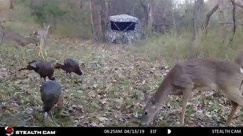 Stealth Cam TV Spot, 'These Woods Have Eyes' - Thumbnail 5