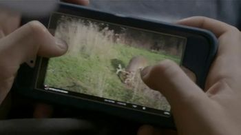 Stealth Cam TV Spot, 'These Woods Have Eyes' - Thumbnail 8