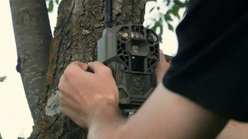 Stealth Cam TV Spot, 'These Woods Have Eyes' - Thumbnail 9
