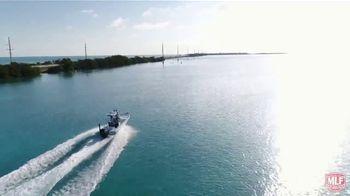 Major League Fishing 2019 Ultimate Dream Florida Keys Sweepstakes TV Spot, 'Hawks Cay Resort' - Thumbnail 2