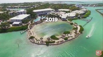 Major League Fishing 2019 Ultimate Dream Florida Keys Sweepstakes TV Spot, 'Hawks Cay Resort' - Thumbnail 4