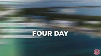 Major League Fishing 2019 Ultimate Dream Florida Keys Sweepstakes TV Spot, 'Hawks Cay Resort' - Thumbnail 5