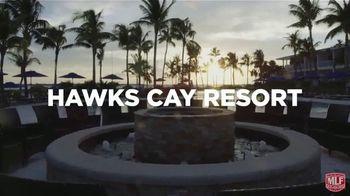 Major League Fishing 2019 Ultimate Dream Florida Keys Sweepstakes TV Spot, 'Hawks Cay Resort' - Thumbnail 6