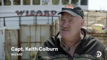 Red Lobster TV Spot, 'Discovery Channel: Protecting Our Oceans' Ft. Keith Colburn and Jake Anderson - Thumbnail 3