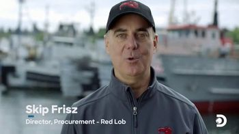 Red Lobster TV Spot, 'Discovery Channel: Protecting Our Oceans' Ft. Keith Colburn and Jake Anderson - Thumbnail 6