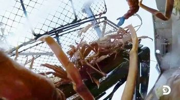 Red Lobster TV Spot, 'Discovery Channel: Protecting Our Oceans' Ft. Keith Colburn and Jake Anderson - Thumbnail 8