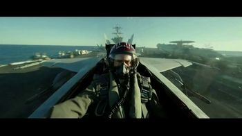 Top Gun: Maverick - 4 commercial airings